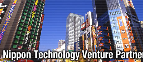 Nippon Technology Venture Partners